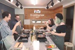 K-Cookingclass