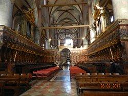 Basilica Santa Maria Gloriosa dei Frari