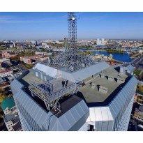 Observation Deck Chelyabinsk-City