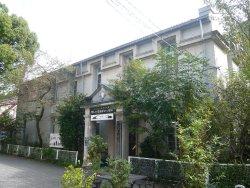 Suwa Kuwagata Insect Museum