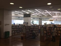 Machida Central Library