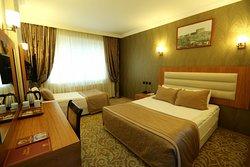 Diyarbakir Prestige Hotel