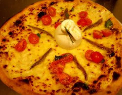 Pizzeria 1000 Miglia Creperie