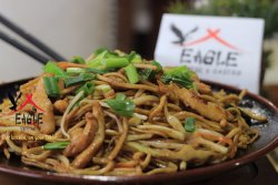 Eagle Chinese & Gastro