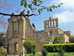 Monastero di Bellapais