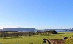 Loch Leven's Larder