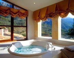 Bath Penthouse Suite