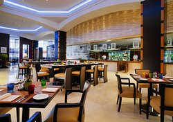 Fires & Flavors Restaurant