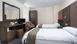 Hotel Lily London - Kensington/Earl's Court
