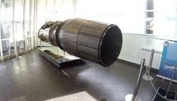 Museum of History of Irkutsk Aircraft Plant