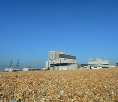 Dungeness Power Station Visitor Centre