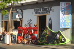 Point Break Watersports Center