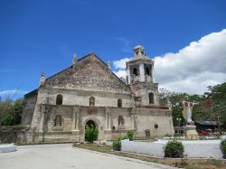 St Joaquin's Church