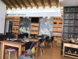 Restaurante Montecruz