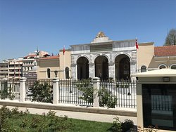 Bab-i Ali Kapisi
