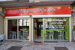 Pizza Relax