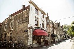 Distillery Rutte