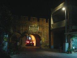 Hengchun West Gate