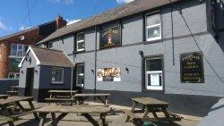 The Fountain Inn & monroe's