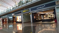 首都機場T3E商務計時休息室