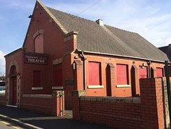 Farnworth Little Theatre