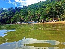 Praia Jurumirim