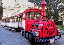 Tren Turistico Salamanca