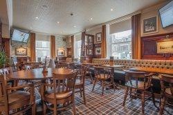 The Norfolk Arms Inn