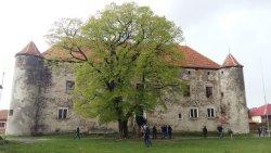 St. Miklosh Castle
