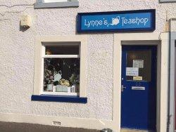 Lynne's Teashop