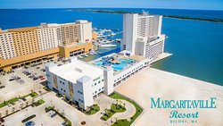 Margaritaville Resort Biloxi