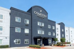 Country Inn & Suites By Carlson, Shreveport-Airport