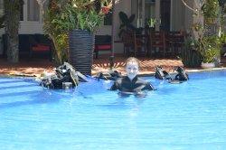 Flipper Diving Club