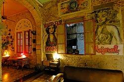 Madrigal Bar Cafe