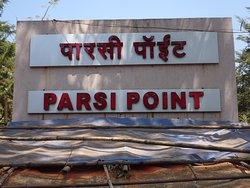 Parsi Point