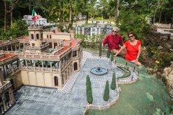 Discover Mexico Cozumel Park
