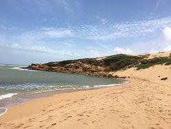 Taroa Beach
