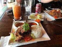 Chalerm Thai Bistro