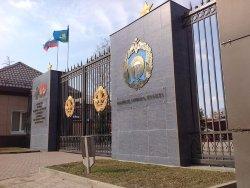 Ryazan Higher Airborne Command School named after V.F. Margelov