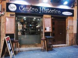 Restaurante Centro Historico