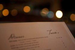 Tuccio's