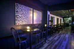 Dang! Tapas Bar & Lounge