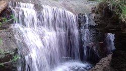 Cascata di Calabuia