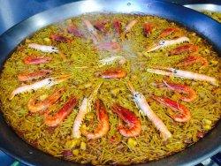 Restaurante Alma de Mar