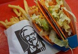 KFC - Taco Bell