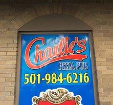 Charlie's Pizza Pub