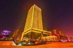 Heze Inzone Ramada Hotel