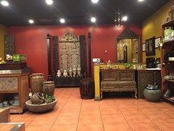 Mint Leaf Thai Massage