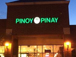 Pinoy-Pinay Filipino Restaurants