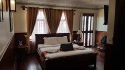 Buon albergo, ottima location